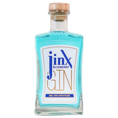 Jinx Blueberry Gin