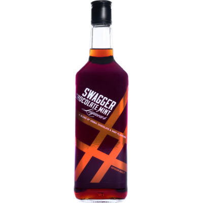 Swagger Chocolate Mint Liqueur