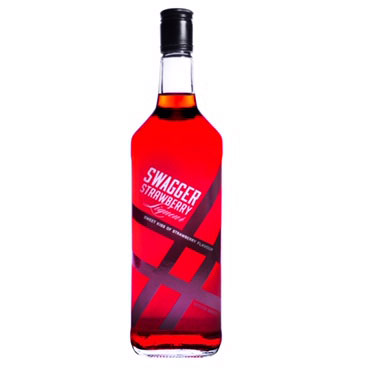 Swagger Strawberry Liqueur