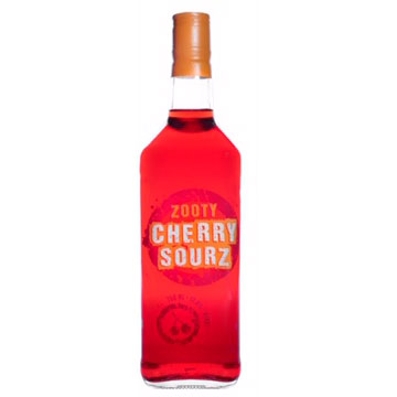 Zooty Cherry Sours