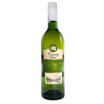Country Vines Crisp Dry White