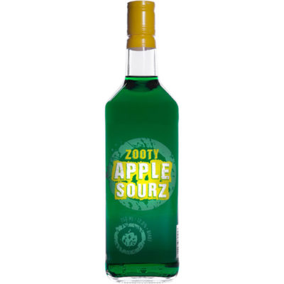 Zooty Apple Sourz
