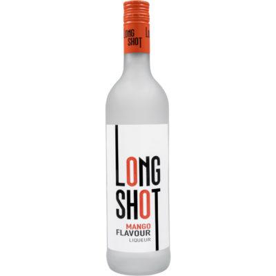 LongShot Mango Flavor Liqueur