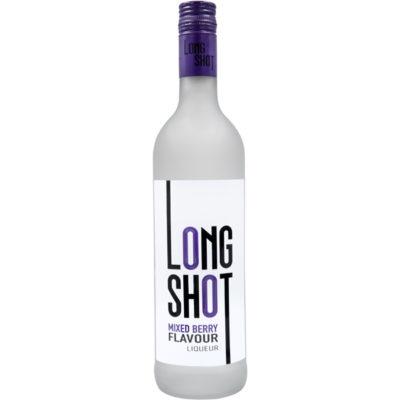 LongShot Mixed Berry Flavor Liqueur
